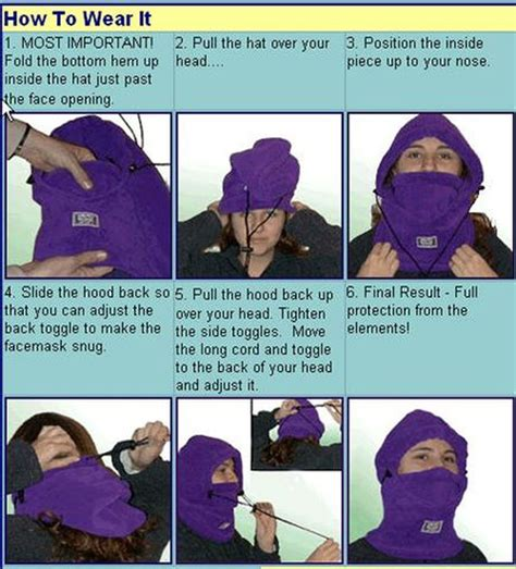 How To Wear HeadSokz - GENTLY USED & NEW SPORTING GOODS ...