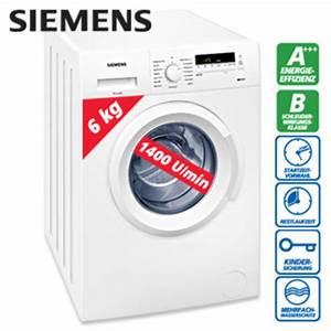 Maße Einer Waschmaschine : waschautomat wm14b2m2 iq100 vollelektron einknopf ~ Michelbontemps.com Haus und Dekorationen