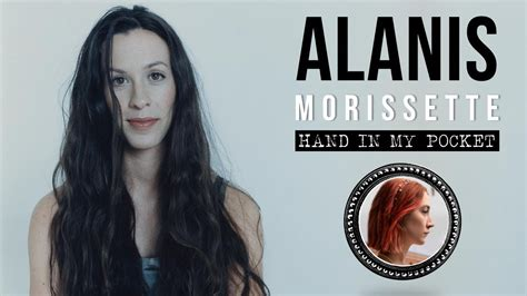 Alanis Morissette - Hand In My Pocket (Lyric Video) (Lady ...