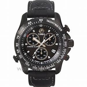 Men U0026 39 S Timex Indiglo Expedition Alarm Alarm Chronograph