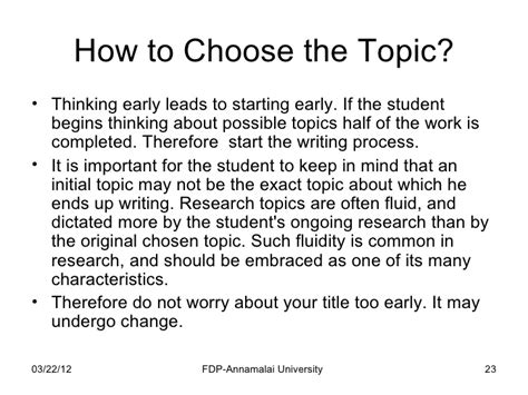 interesting research paper topics for high students