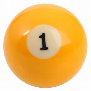 Billiards Pool Cue Balls Sport Leisure Large Decal Set