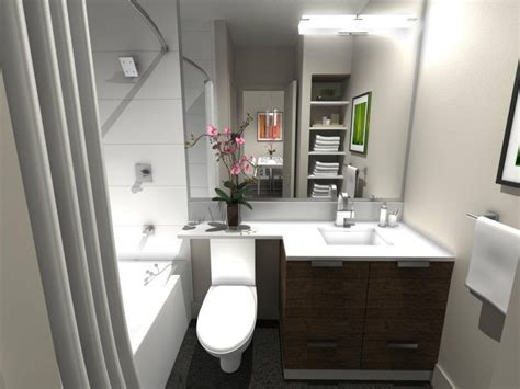 Modern Condo Bathroom Ideas by Bathroom Bathtubs New Condo Bathroom Condo Master