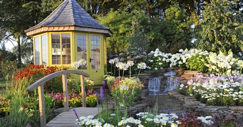 Garten Pavillon Ideen by Pavillon Bilder Ideen Und Tipps Mein Sch 246 Ner Garten