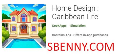 home design caribbean life unlimited jewels mod apk