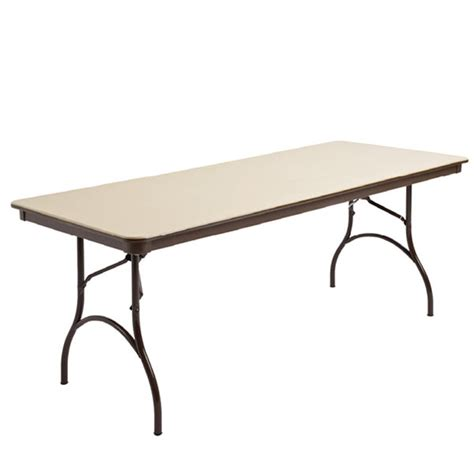 48 x 30 folding table rt3060 rt3048 abs folding table 30 quot x 48 quot