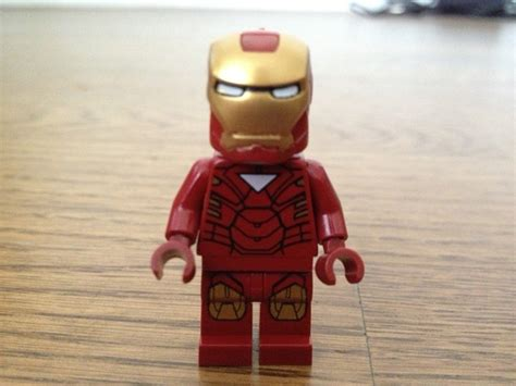 review  iron man  fighting drone lego licensed eurobricks forums