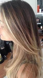 Dunkelblonde Haare Mit Blonden Strähnen : dunkelblond mit str hnchen h a i r in 2019 pinterest dunkelblonde haare dunkelblond und ~ Frokenaadalensverden.com Haus und Dekorationen