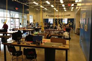 Makerspace: Towards a New Civic Infrastructure