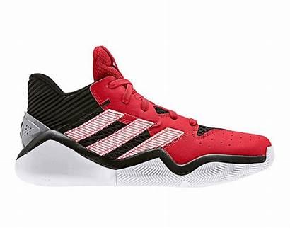 Stepback Harden Adidas Redblack Jr Manelsanchez Pt