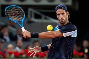 Playing tennis or ending career: Feliciano Lopez reveals ...