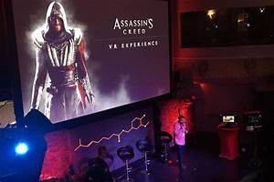 Assassin's Creed VR experience on the way - Polygon