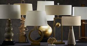 Luxury Table Lamps Buying Guide