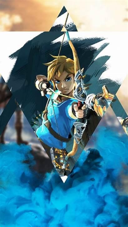 Zelda Breath Wild Legend Mobile