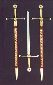 Types of Swords – Medieval Swords in Europe