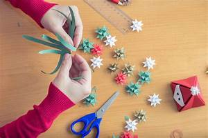 Crafts: Making Christmas Decorations Out of Paper eBay
