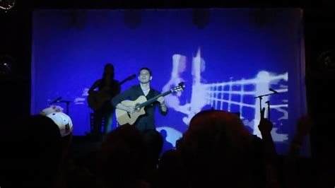 Rodrigo Y Gabriela Summerfest Covers Beat It, Master Of
