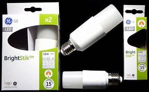 Megalight Dr Kunde : im test ge bright stik led lampen viel heller und effizienter als erwartet fastvoice blog ~ Markanthonyermac.com Haus und Dekorationen