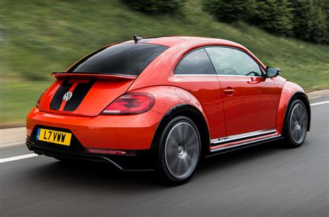 2000 Vw Beetle Reviews by Volkswagen Beetle Review 2017 Autocar