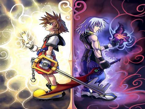 Anime Kingdom Wallpaper - picture kingdom hearts anime
