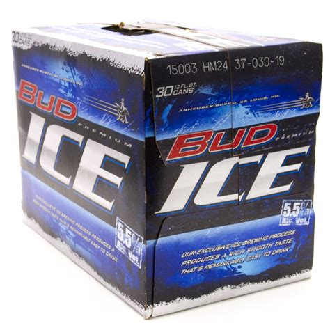 how much does a 12 pack of bud light cost how much does a 30 pack of bud light cost