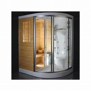 Sauna Hammam Prix : grande cabine de douche maison design ~ Premium-room.com Idées de Décoration