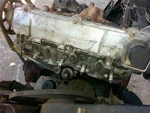 Fiat Uno Engine 1 4 Stripping For Parts