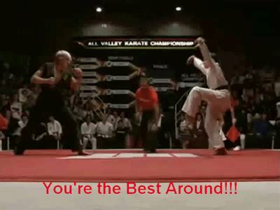 The Karate Kid GIF - Find & Share on GIPHY