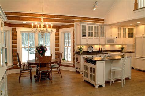 cabin kitchen ideas josie 39 s cabin rustic kitchen grand rapids by sears