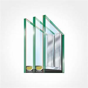 Fenster 3 Fach Verglasung : 3 fach 2 fach verglasung mit w rmeschutz ~ Michelbontemps.com Haus und Dekorationen
