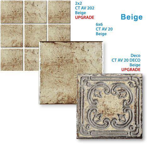 6x6 stone pool tile avalun beige home decor pinterest