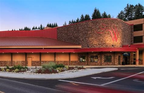 Red Wind Casino  Picture Of Nisqually Red Wind Casino
