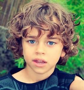 Little Boys With Long Curly Hair Wwwpixsharkcom