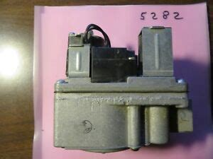 White Rodgers Furnace Gas Valve