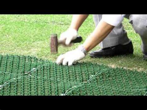 grass seed mat sigma mat installation method keygreen