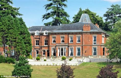 Pictures Of Country Bathrooms by William Hague Buys 163 2 5million 10 Bedroom Country Pile In