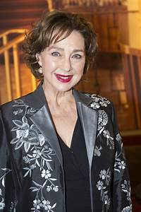 Christine Kaufmann - Wikipedia  Christine
