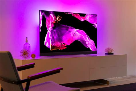 philips oled  tv review pocket lint