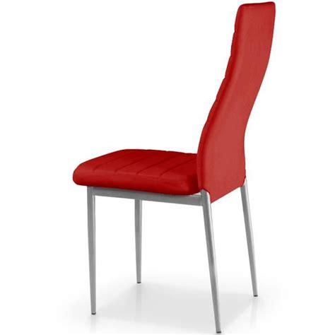 lot chaise pas cher lot de 4 chaises stratus achat vente chaise salle