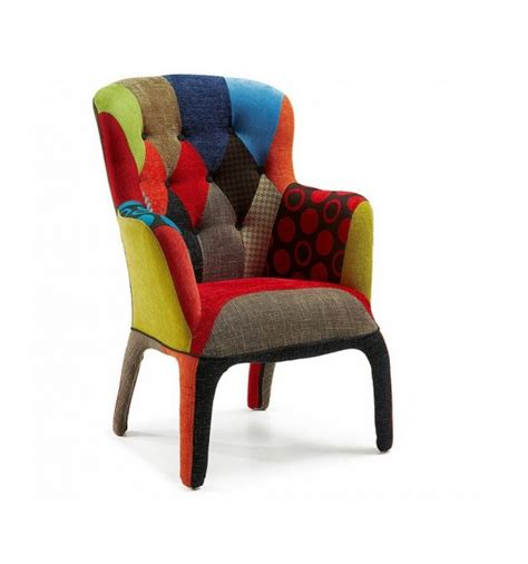extravagant colorful chair designs   catch  eye