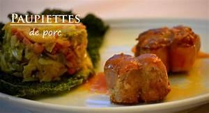 Paupiette De Porc : paupiettes de porc petits plats entre amis ~ Melissatoandfro.com Idées de Décoration