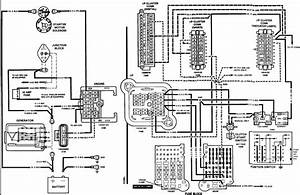 Wiring Diagram For 1997 Chevy Silverado Tail Lights