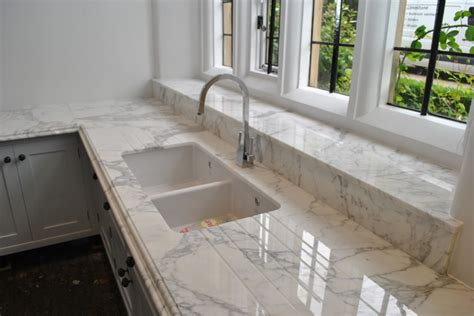 marble worktop traditional kitchen countertops other