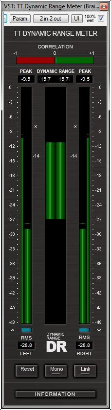 tt dynamic range meter audio pluggers k meter vst v1 3 2 x86 2011 eng rutracker org