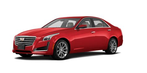 lease    cadillac cts  premium luxury