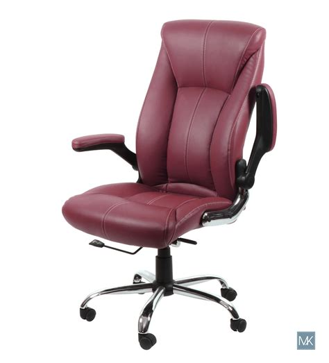 Office Chairs At Office Max by Max Comfort Office Chairs Arion Burgundy Desk Chairs For