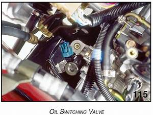 2006 H6 Sedan  Cel P0011  - Subaru Outback