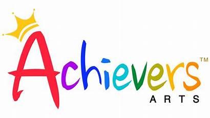 Achievers Classes Award Arts