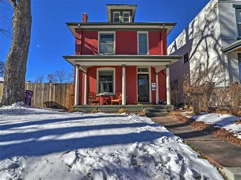 Denver Home W/backyard & Grill- In The High... How Much Do Blinds Cost At Lowes The Blind Owl Sadegh Hedayat Summary Hunter Douglas Motorized Troubleshooting Pneumatic Rivet Gun Electric Wooden Shutter Parts Www Budget Com Mini Cleaning Service