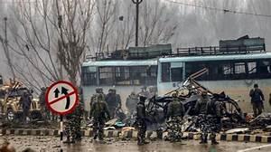 B-Town condemns 'cowardly' Pulwama terror attack ...